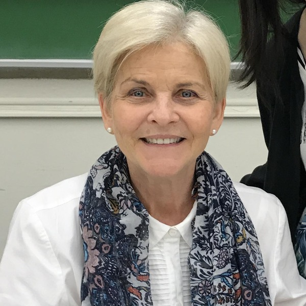 Nancy Boblett